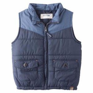 Toddler Boys Vest